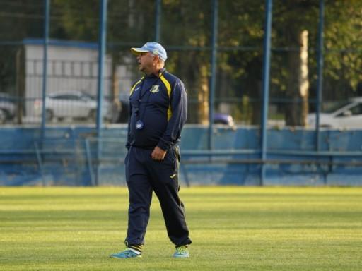 Гамула вернулся в молодежный состав «Ростова»