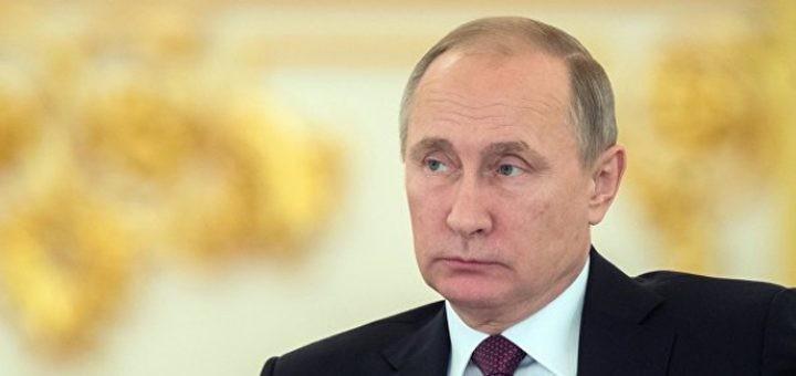 Владимир Путин объявил о рассекречивании «особых» архивов
