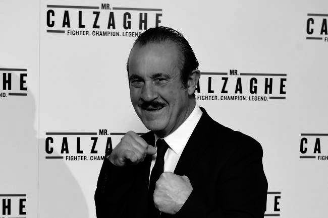 Умер известный тренер Энцо Кальзаге