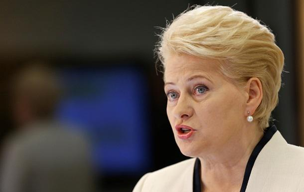 В НАТО заявили, что Прибалтика не нужна России