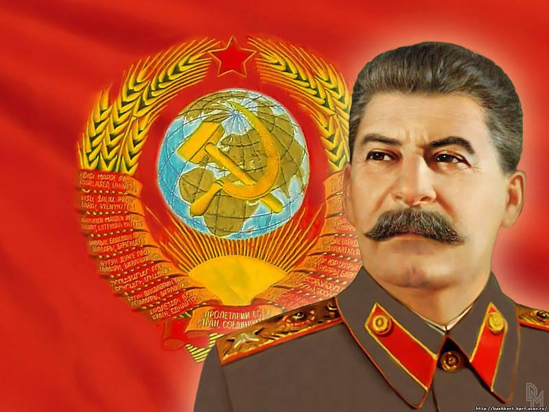Хрущёв - Убийца Сталина и СССР