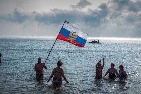 Как насолить Крыму - знает Украина