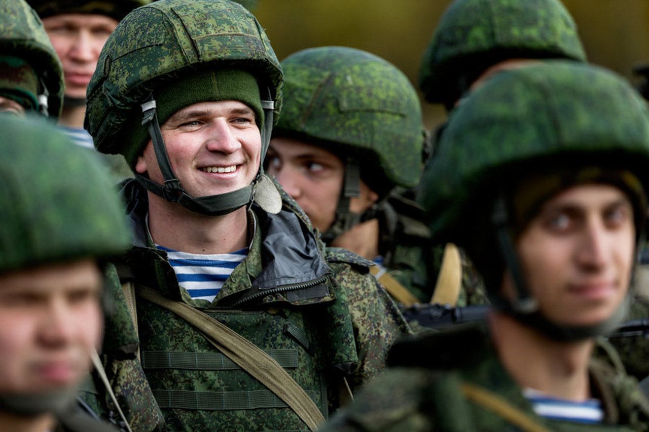 Зачем Европу пугают «российским вторжением» в Ливию