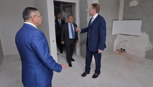 Александр Жилин - о несмешных заявлениях Шувалова: Власти потеряли нюх, страх и чувство ответственности