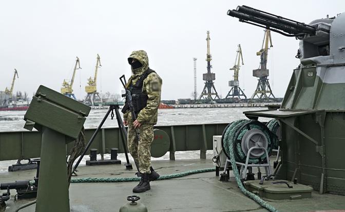 Керченская провокация 2:0: США снова заставляют Киев лезть на рожон