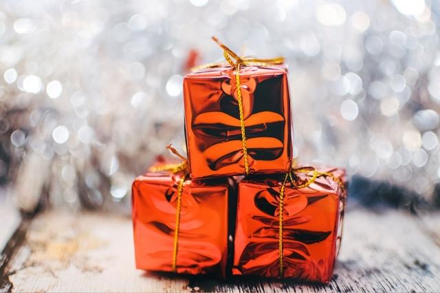 блюда на рождество 2019