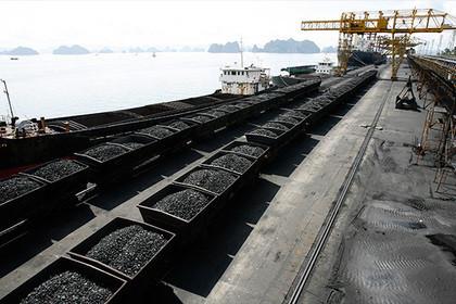 Украина опять начала получать африканский уголь