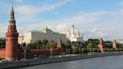 Кремль подтвердил факт выговора Рогозину и Комарову