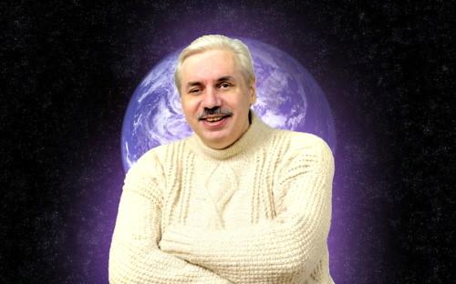 Николай Левашов. Рождённый Мидгардом
