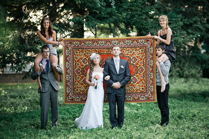 Свадебный организатор расска…
