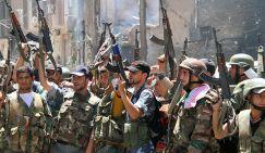 Асад включился в «гонку до Ракки»