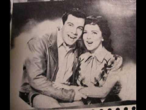 Марио Ланца & Кэтрин Грейсон - Thine Alone (1948 год)