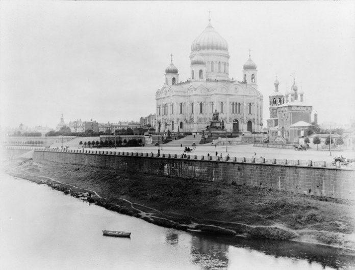 Как взрывали главный памятник мужества русского народа
