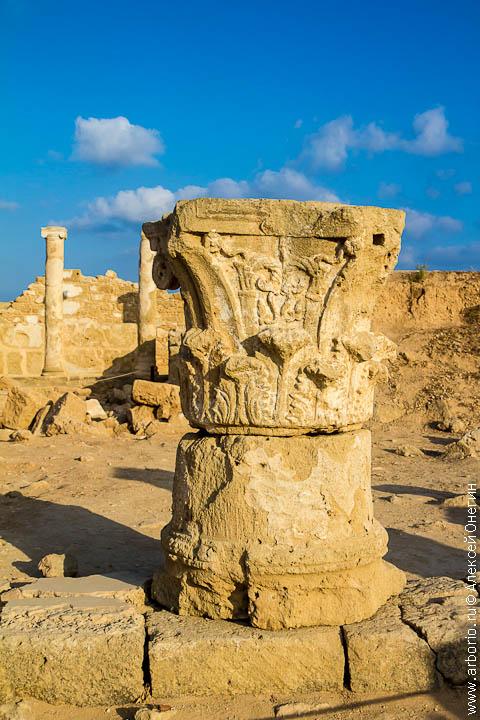 cyprus 35 Мозаики Пафоса   Пафос, Кипр