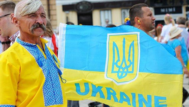 Украина снова потеряла государственность