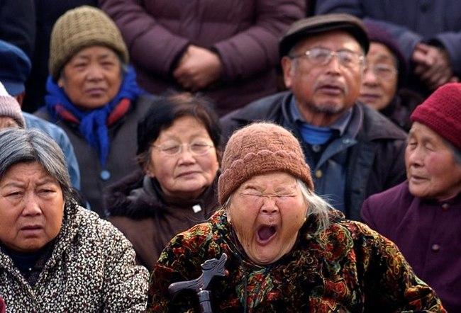 Пенсии в Китае — реальные истории реальных людей