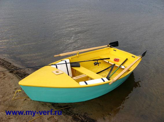 Самодельная лодка из фанеры (мастер-класс, фото, пошагово)
