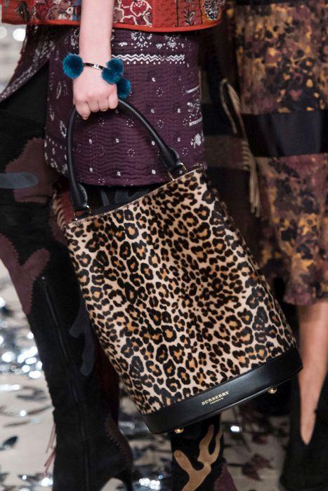 Леопардовый принт на пике популярности