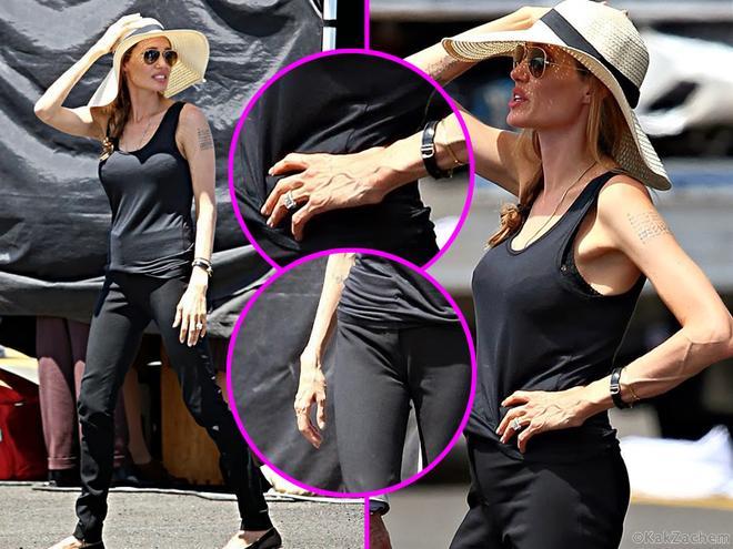 Этой новостью Анджелина Джоли потрясла интернет!