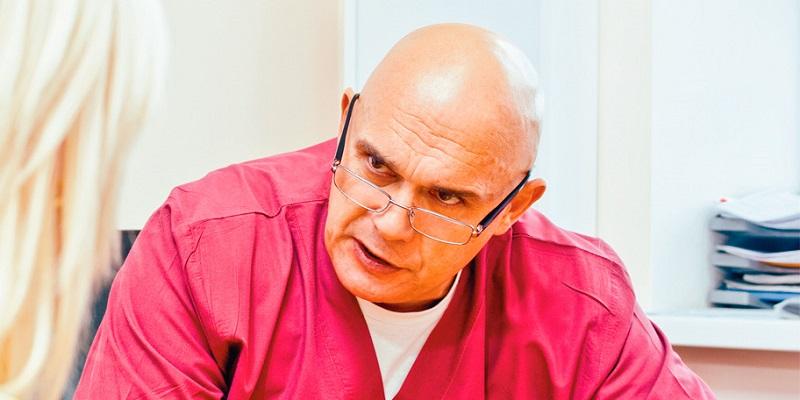 """""""Лечение теплом может навредить"""" — предупреждает доктор Бубновский"""