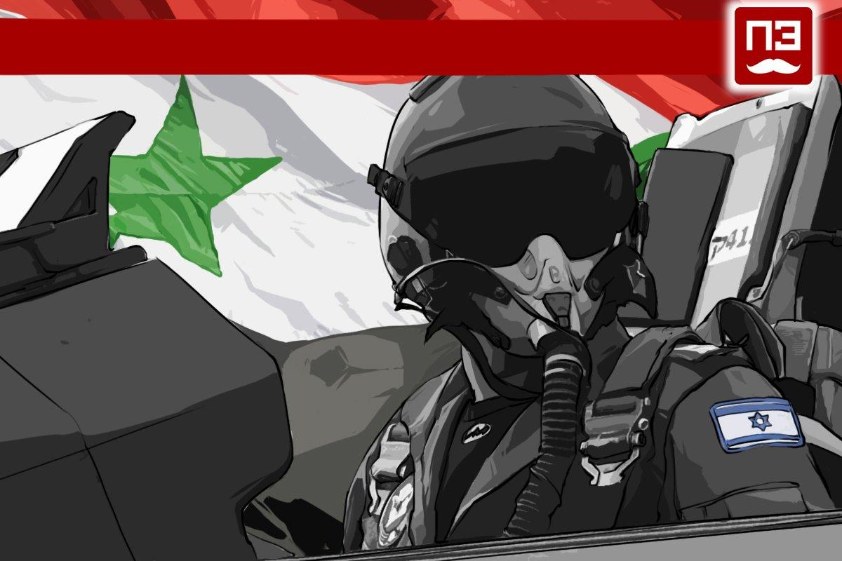 Эксперт рассказал, почему Израиль так боится появления в Сирии С-300