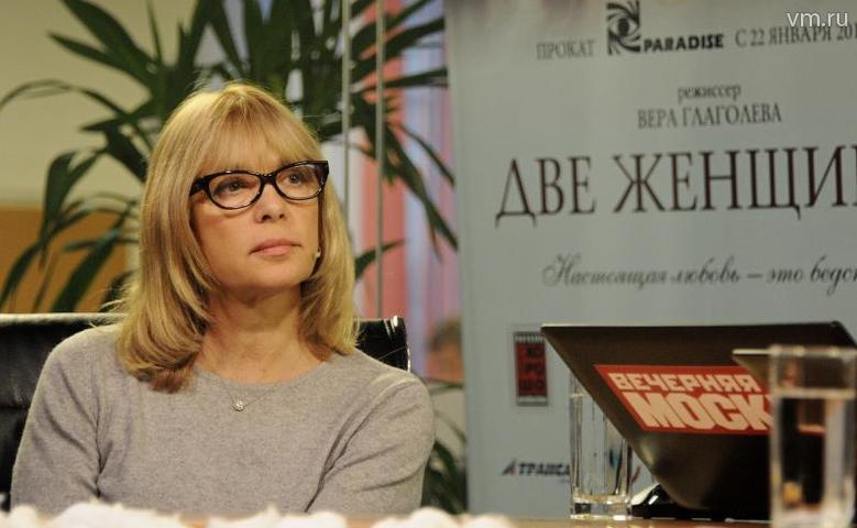 В годовщину смерти у Веры Глаголевой родился внук