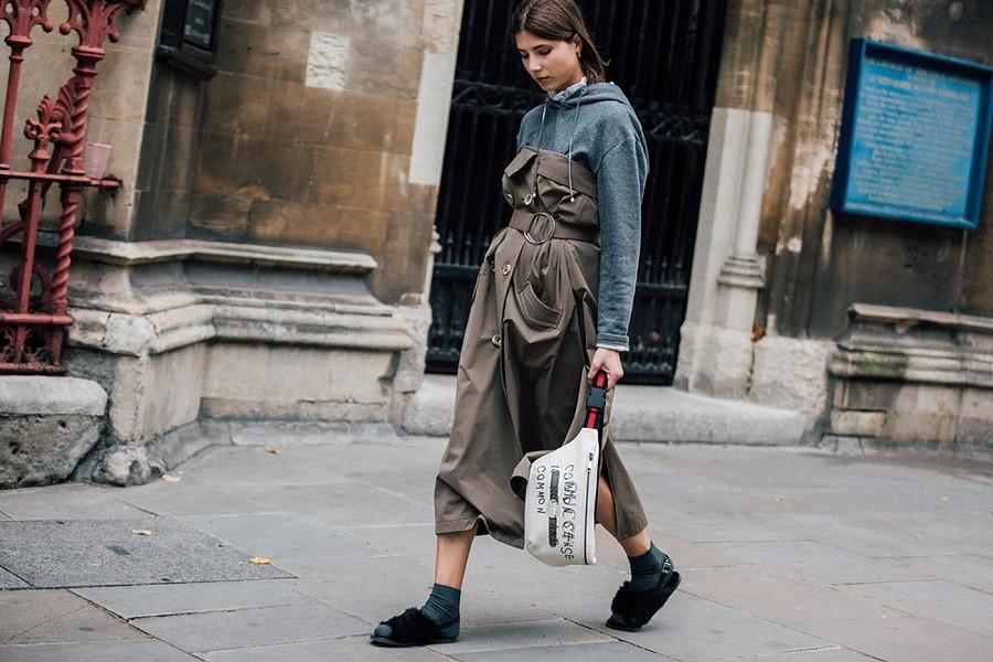 Поколение антисекс - в моде будут пугала