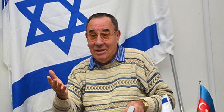 Экс-консул Израиля посоветов…