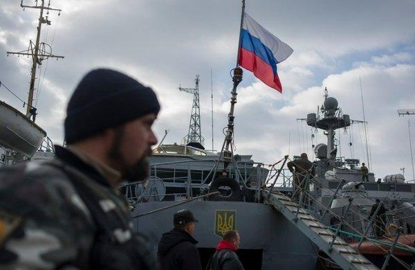 """Украина терпит многомиллионные убытки из-за захваченного судна """"Норд"""""""