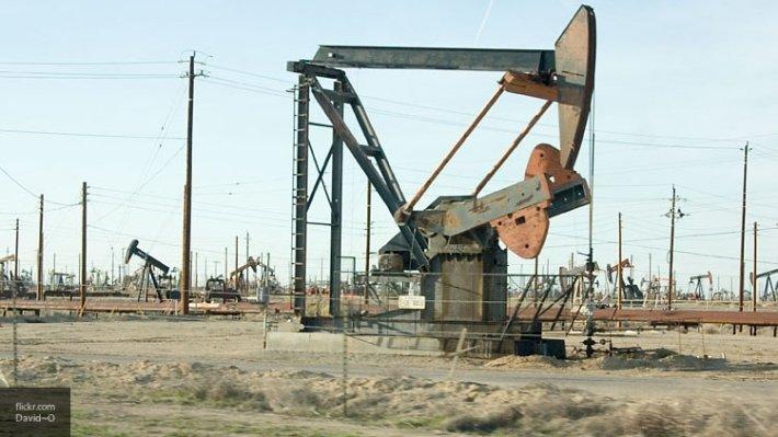 В Госдуме внесли закон о завершении налогового маневра в нефтяной отрасли