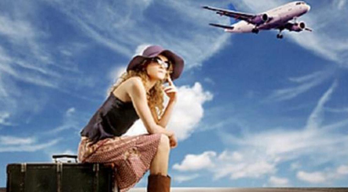 Самые счастливые люди — те, кто тратит деньги на путешествия, а не на вещи