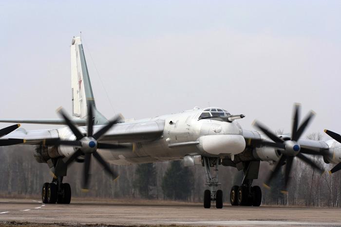 23 декабря отмечается день Дальней Авиации России