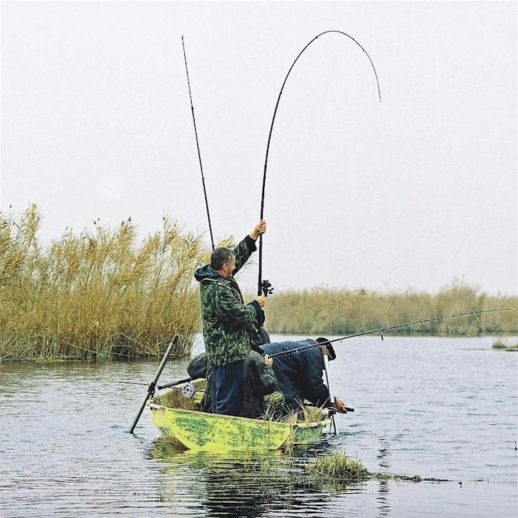 рыбалка в районах дагестана