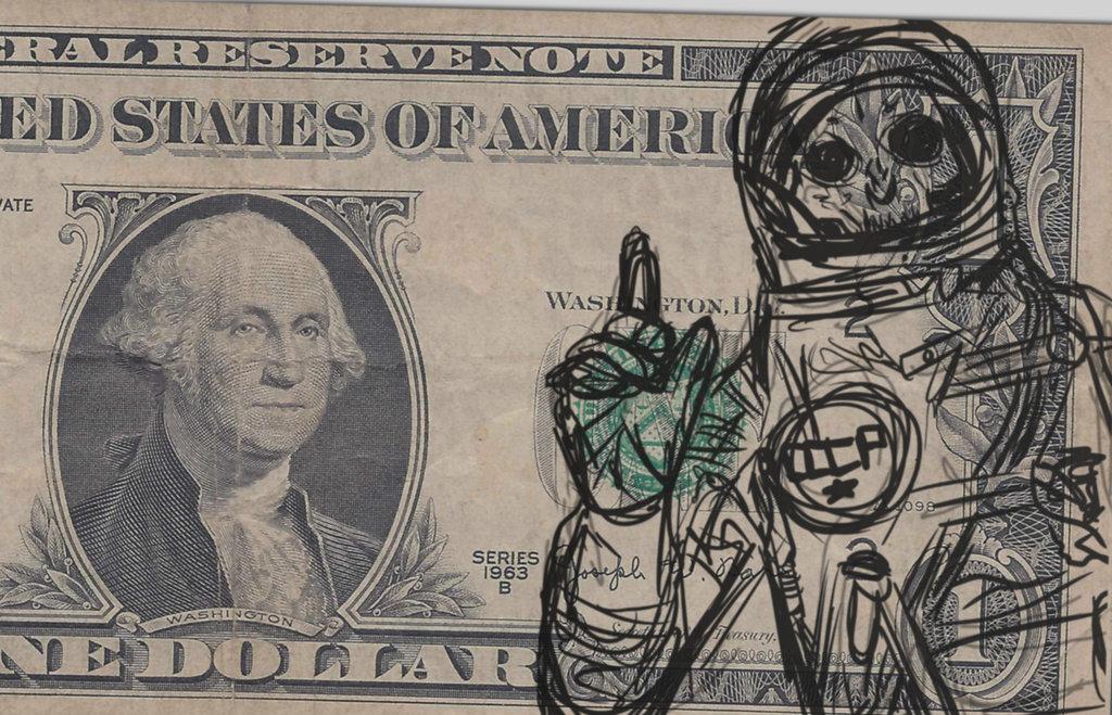 Доллар — причина нового глобального кризиса