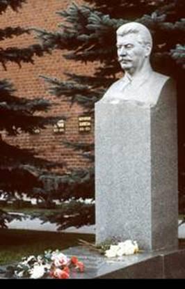 31 октября 1961 г. 51 год назад в ночь с 31 октября на 1 ноября тело Сталина вынесли из Мавзолея