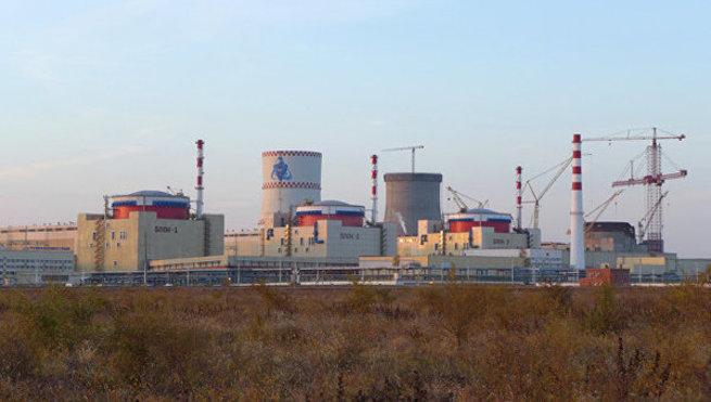 Запад озадачен:Россия прекращает поставки урана в США