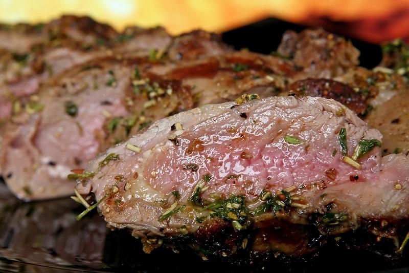 как замариновать говядину