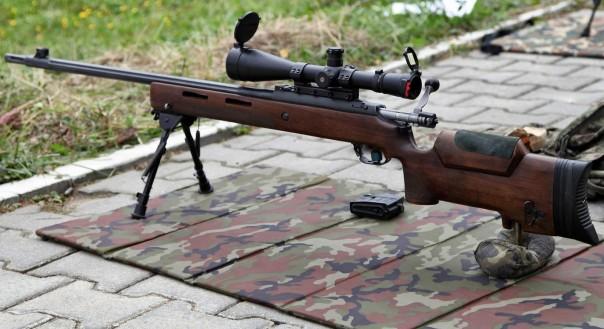 Самая таинственная русская снайперская винтовка: а был ли мальчик?