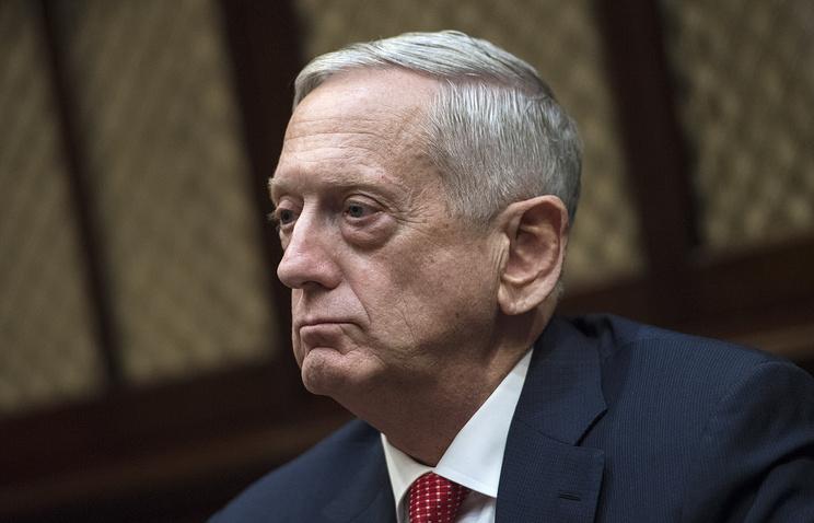 США прекращает вооружать сирийских курдов