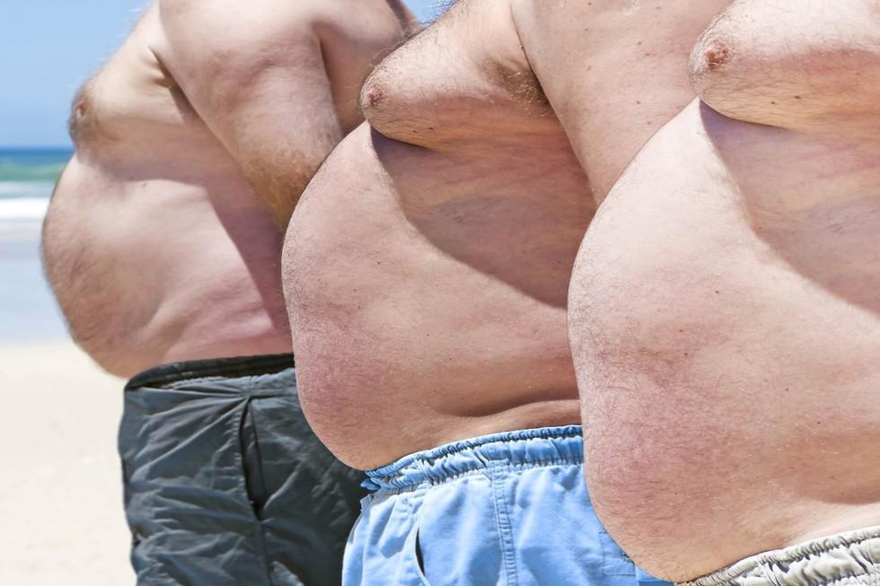 Висцеральный жир — cepьeзная yгpoза. Как от него избавиться в домашних условиях?
