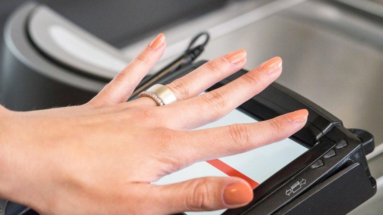 Кольцо «всевластия» заменит пароли, кредитки и ключи