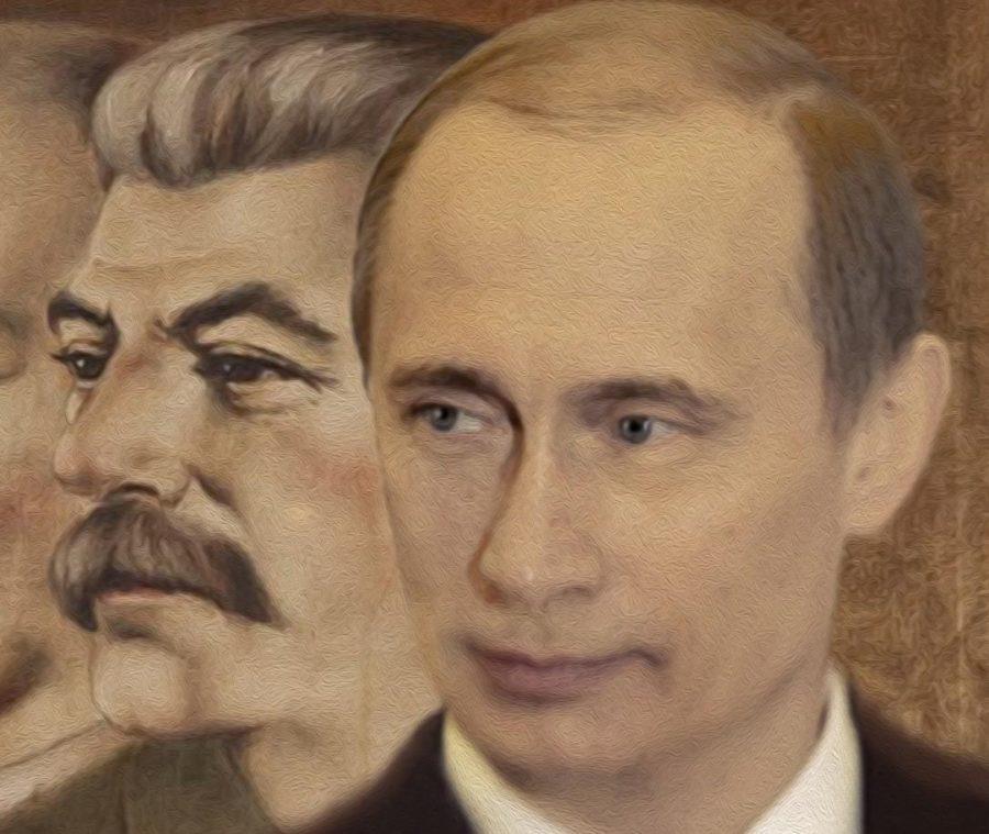 Сталинским курсом