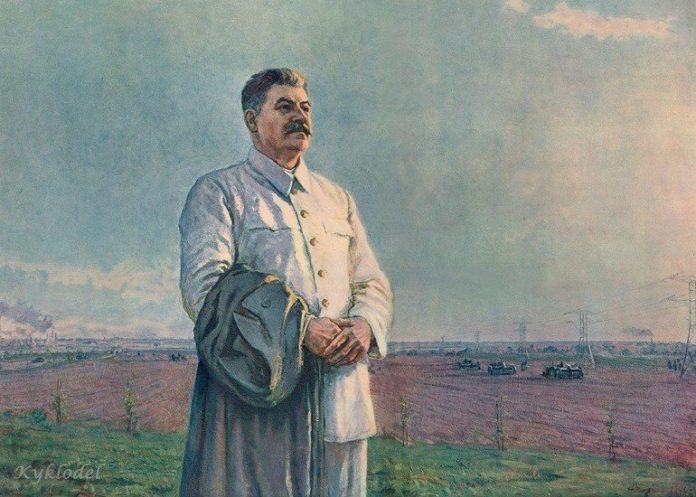 Самый главный просчет Сталина