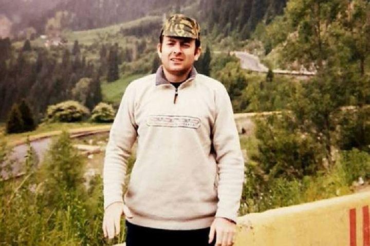 Блогер Лапшин попросил экстрадировать его в Израиль