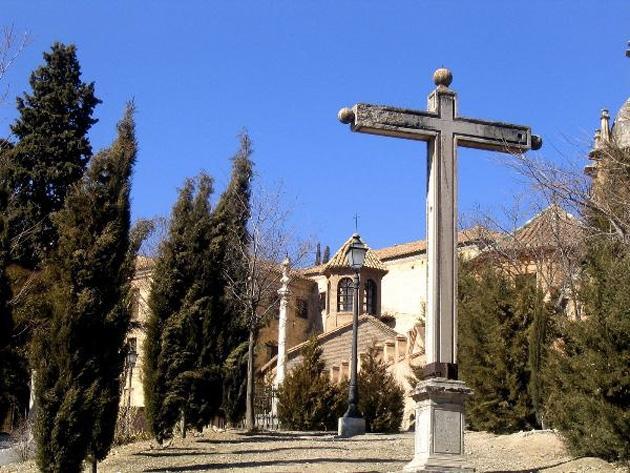 Катакомбы аббатства Сакромонте