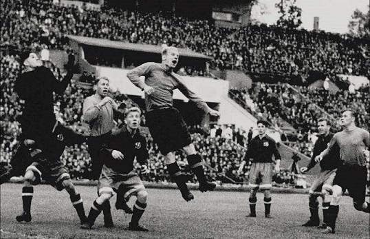 Крупнейшие беспорядки на футболе в СССР