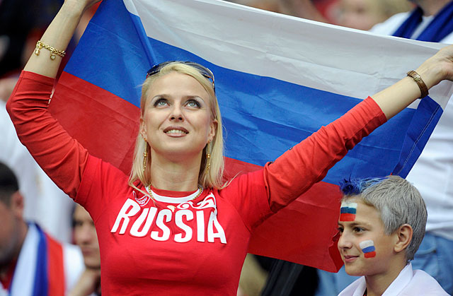 """С.Миронов: """"Кому ненавистна Россия, встающая с колен? """""""