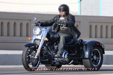 Harley-Davidson: две новинки - Фото 1