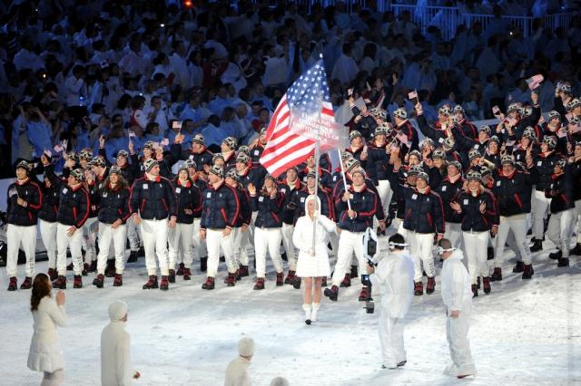 Почему США выгодно напасть на КНДР именно во время Олимпиады