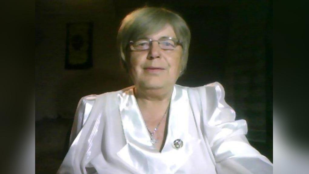 Транссексуал из пермской глубинки просит Конгресс США помочь ей стать президентом России
